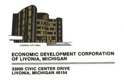 Economic Development Corporation
