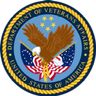 U.S. Department of Veterans Affairs Seal